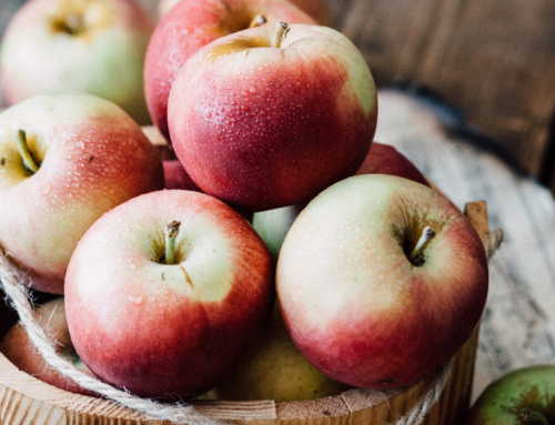 What to Eat During the Colder Months