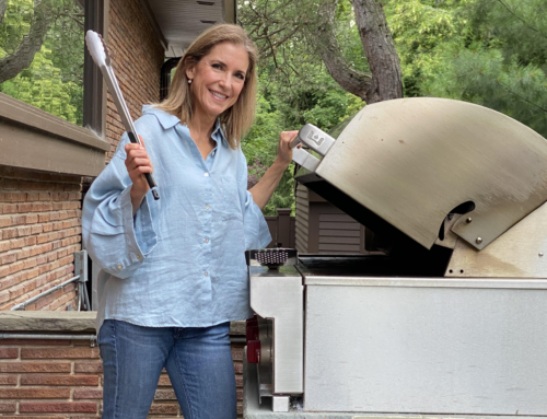 5 ways to enjoy a BBQ free of harmful compounds